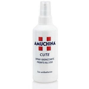 Amuchina Spray per mani 200 ml