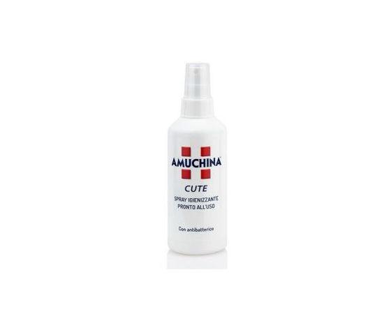 Amuchina spray