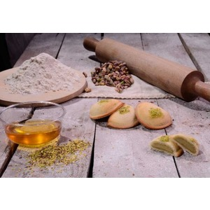 Cuor di pistacchio conf 28 pz