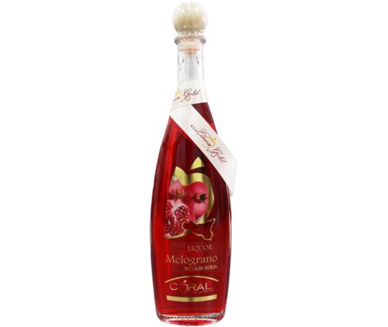 Liquore di melograno 500 ml