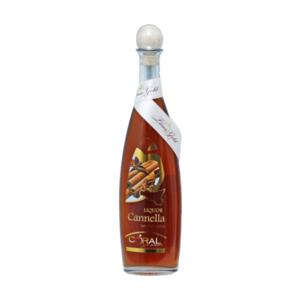 Liquore di Cannella 2 bottiglie  500 ml