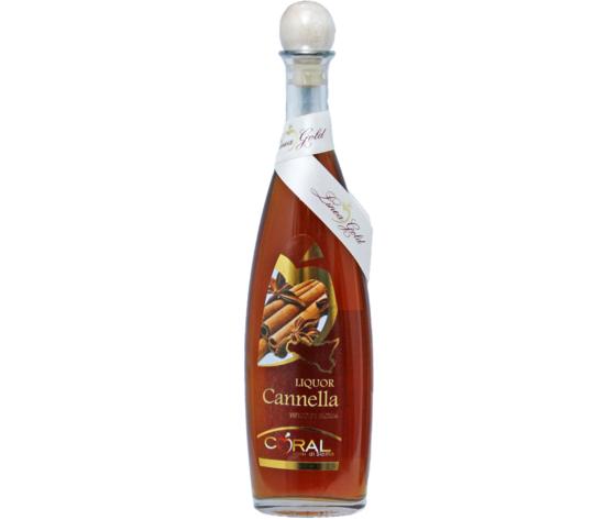 Liquore di cannella 500 ml