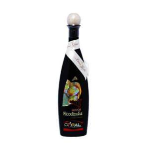 Liquore di Fico d'india 2 bottiglie  500 ml