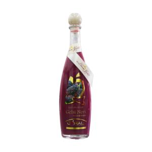 Crema di Gelsi Neri 2 bottiglie  500 ml
