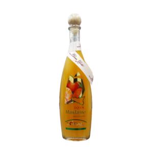 Liquore di Mandarino 2 bottiglie  500 ml
