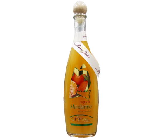 Liquore di mandarino 500 ml