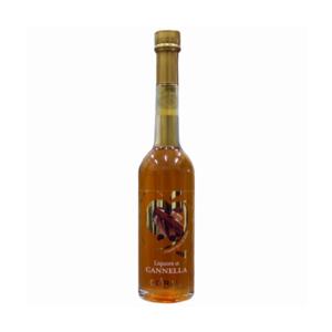 Liquore di Cannella 5 bottiglie 100ML
