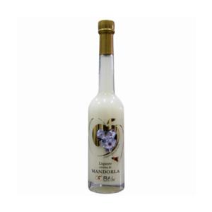 Crema di Mandorla 5 bottiglie da  100 ml