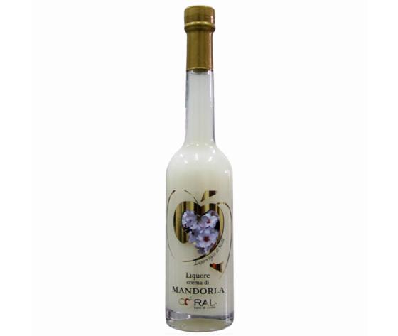 Crema di liquore alla mandorla 100 ml