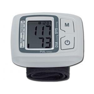 Misuratore di pressione digitale da polso