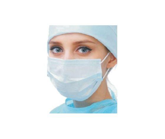 Mascherina chirurgica 3 veli