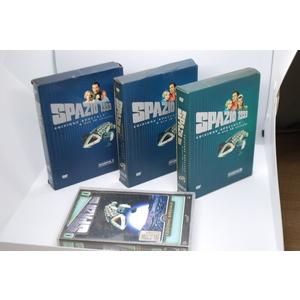 SPAZIO 1999  COFANETTO 4 DVD 12 EPISODI