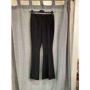 Pantalone basic zampa