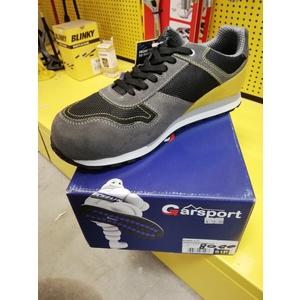 Sneaker leggera e confortevole con suola MICHELIN in gomma/eva, antistatica e resistente