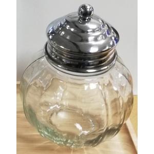 Barattolo porta tutto MASON BOULE CIPI' CP905/MB in vetro effetto Vintage lavorato artigianalmente