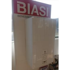Caldaia a condensazione BIASI RinNova Cond Plus 25 KIT FUMI COMPRESO NEL PREZZO