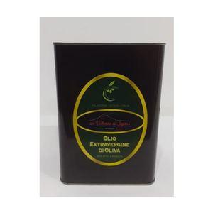 Olio extravergine di oliva 3 l