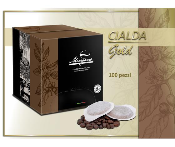 Fb cialde100pz gold 300x 100