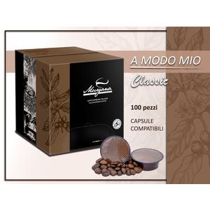 caffè classic a modo mio in capsule 100 Pz