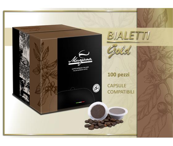 Fb bialetti100pz gold 300x 100