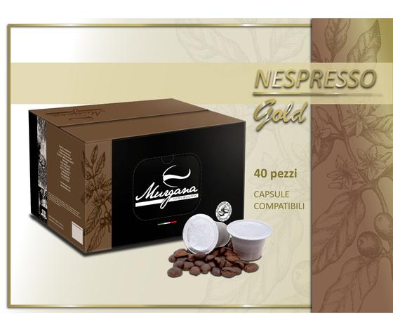 Fb nespresso40pz gold 300x 100