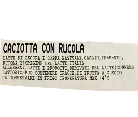 Cacrucola null 2