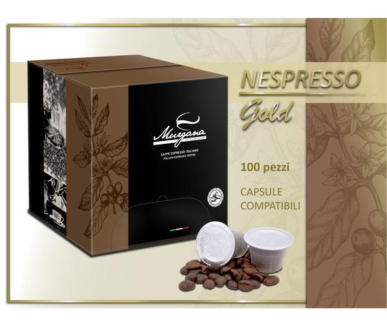 Fb nespresso100pz gold 300x 100