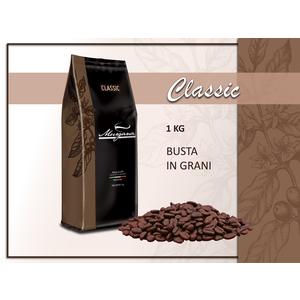 caffè classic busta in grani 1 kg