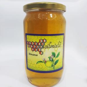 Sicilmiele Limone