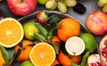 Benefici frutta di stagione 1080x675