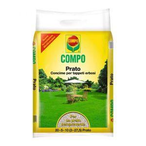 """""""Compo Prato Concime granulare 5 KG"""""""