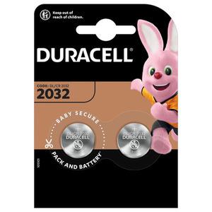 """MICROPILA DURACELL 3V 2032 CF2PZ"""
