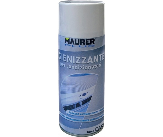 Maurer igienizzante condizionatori spray ml 400 big 2366 241
