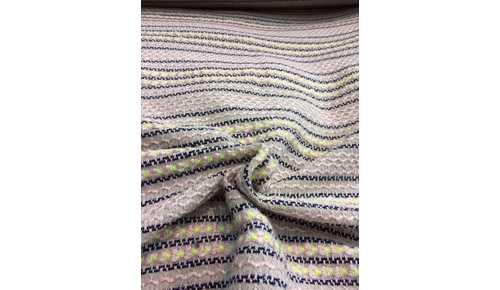 cotone jacquard per cappotti giacche abiti