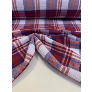 cotone per abiti camicie