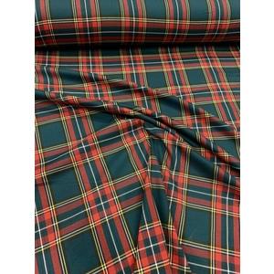 polyviscosa stretch per abiti pantaloni gonne