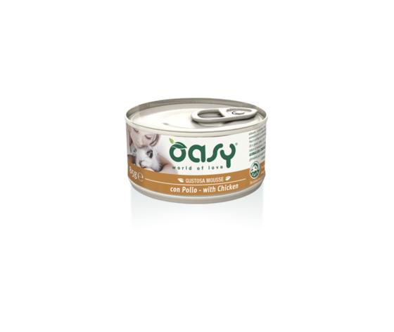 265 n oasy mousse pollo