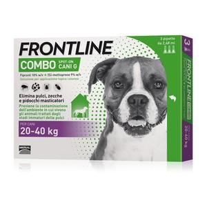 FRONTLINE COMBO CANE DA 20-40 KG