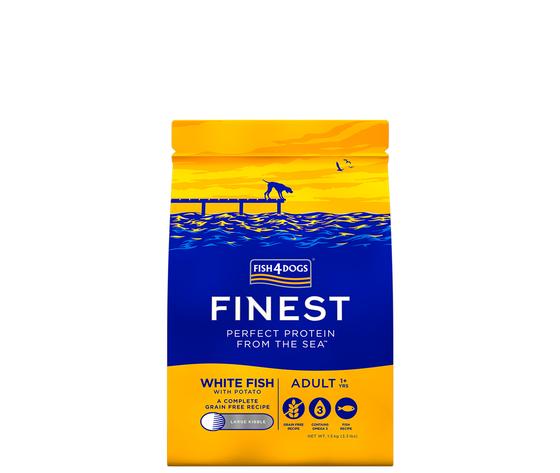 Finest pesce bianco large 1.5 kg
