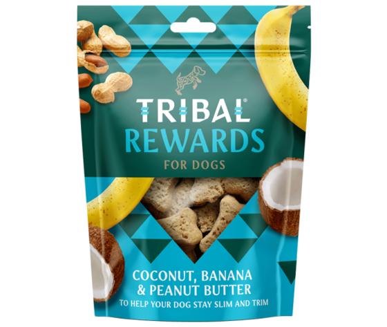 Treats coconut banana