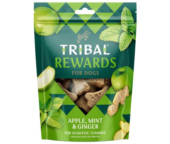 Treats apple mint