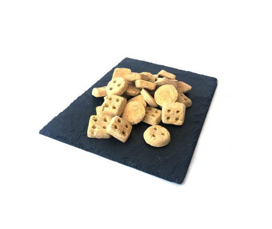 Biscotti classici per cani genuina pet 600x600