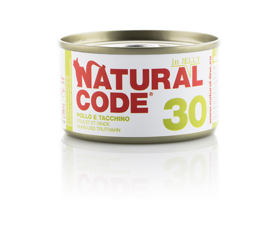 Code 30
