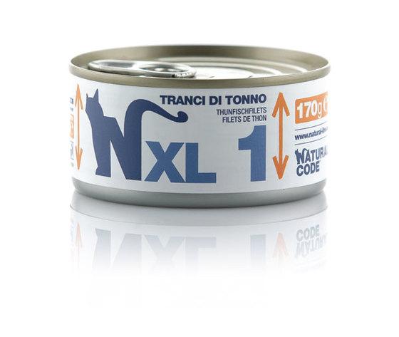 Xl1 tranci di tonno