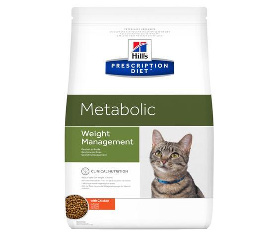 Pd feline prescription diet metabolic dry productshot zoom