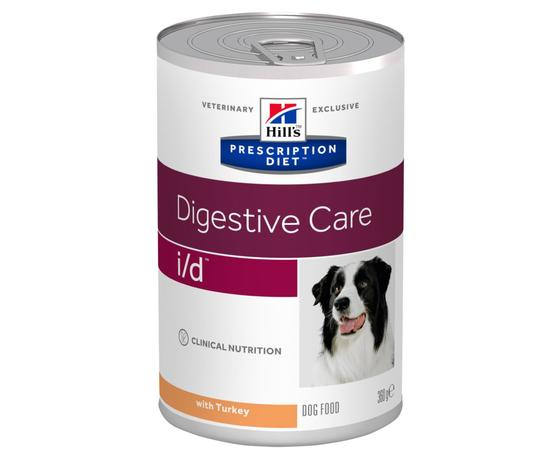 Pd canine prescription diet id turkey canned productshot zoom