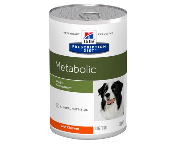 Pd canine prescription diet metabolic original canned productshot zoom