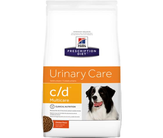 Pd canine prescription diet cd multicare dry productshot 500