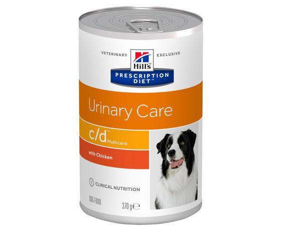 Pd canine prescription diet cd multicare canned productshot zoom