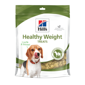 HILL'S METABOLIC HEALTHY WEIGHT TREATS BISCOTTI PER CANI 220 GR